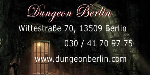 Dungeon Berlin - berlin