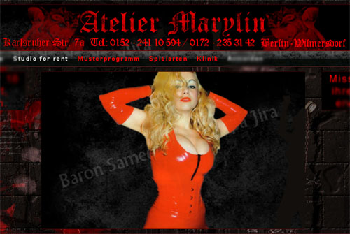 Atelier Marylin - berlin