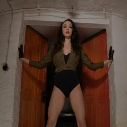 Lady Mephista - Dominas und Bizarrladies Berlin
