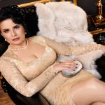 Madame Irina - Dominas, Bizarrladies Berlin