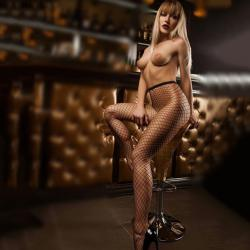 Sexymodel April - Erotik- Hausbesuche Berlin